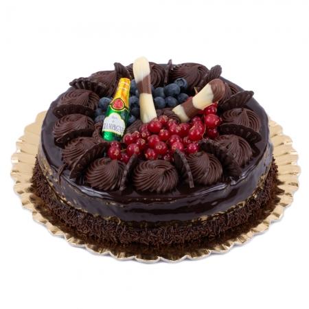Tort Ciocolată