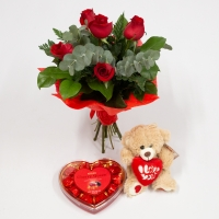 Pachet Special Valentine`s Day 5 2