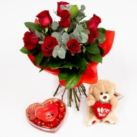 Pachet Special Valentine`s Day 9 2