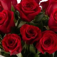 Buchet de 19 Trandafiri roșii 4