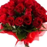 Buchet de 35 Trandafiri roșii 3
