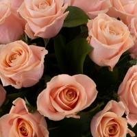 Buchet de 19 Trandafiri banan 3