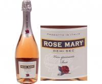 Rose Mary Vino Spumante 2