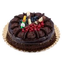 Tort Ciocolată 2