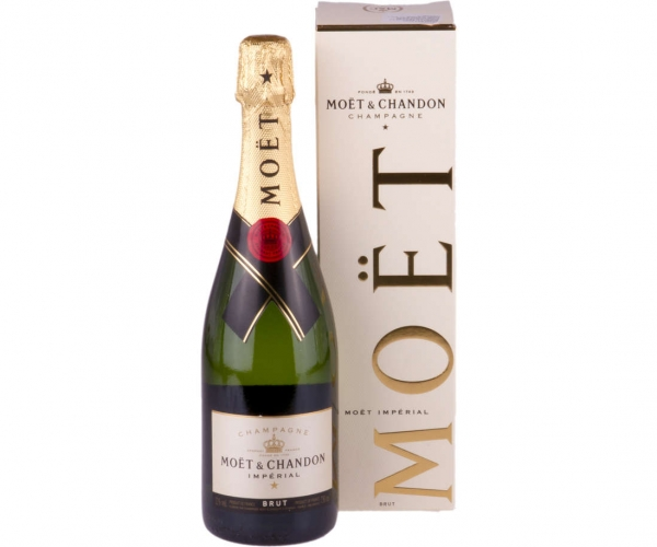 MOET & CHANDON IMPERIAL CHAMPAGNE