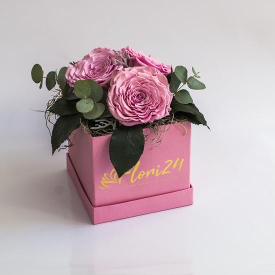 Cutiuta roz